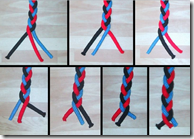 How to braid twine into rope