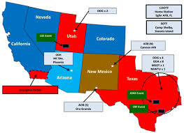 Jade Helm military operation historic military drill